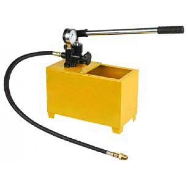 Опрессовочный насос ручной TOR HHS-10G 10МПа