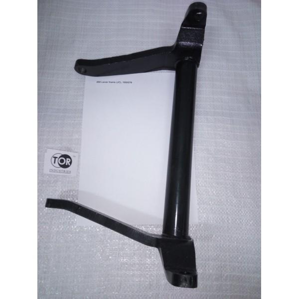 205 Траверса 550 (Lever frame) (JC)