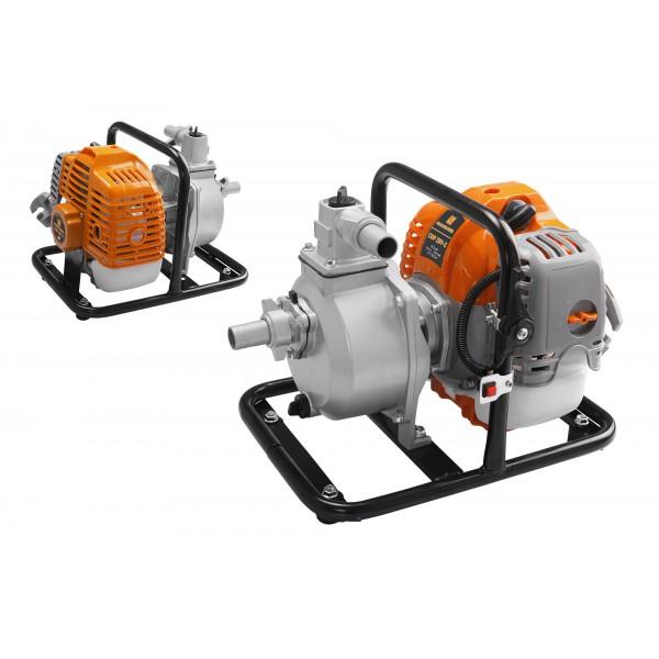 Carver CGP 259-2 Насос бензиновый для чистой воды