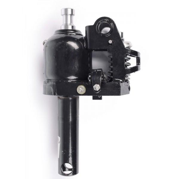 Гидроузел в сборе для тележек гидравлических JF (Oil pump Assembly)