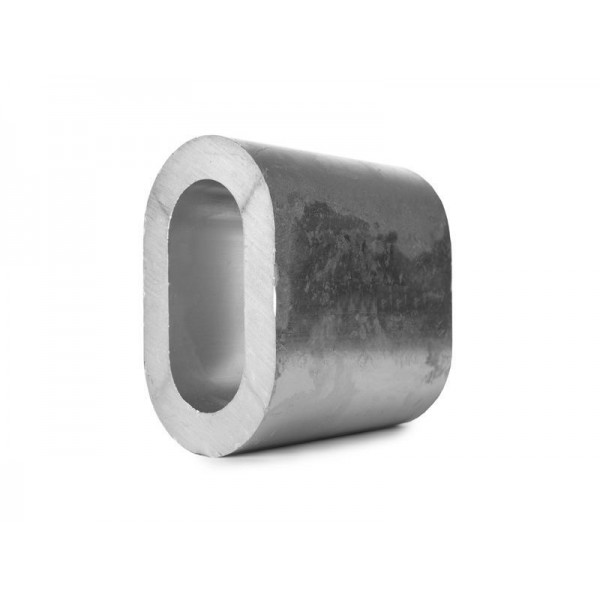 Втулка алюминиевая 28 мм TOR DIN 3093