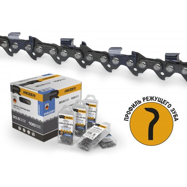 Rezer BPX85PRO Цепи для профессионального применения