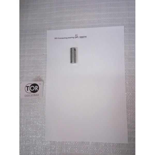 203 Соединительный вал для опорной пластины (Connecting shaft for bearing plate) (AC/RHP)