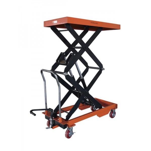 Стол подъемный передвижной 1500 кг 500-1700 мм TOR PTS1500