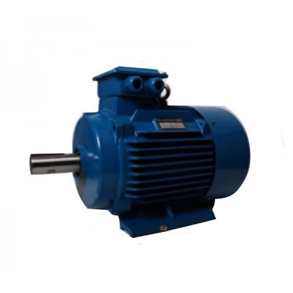Двигатель подъема для лебедок электрических ЛМ(JM) 3,0 т