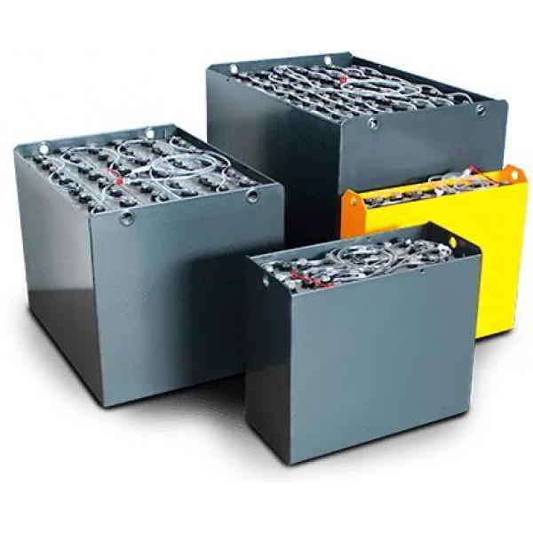 Аккумулятор для тележек CBD20R-II 24V/210Ah свинцово-кислотный (WET battery)