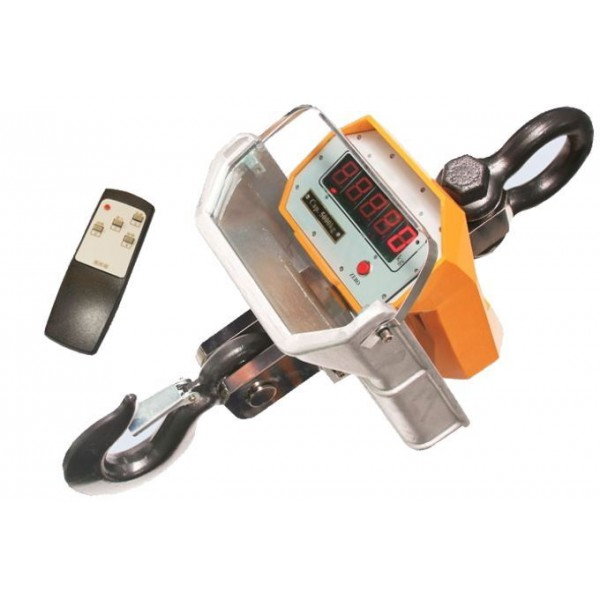 Весы крановые КВ-15000-ВТ