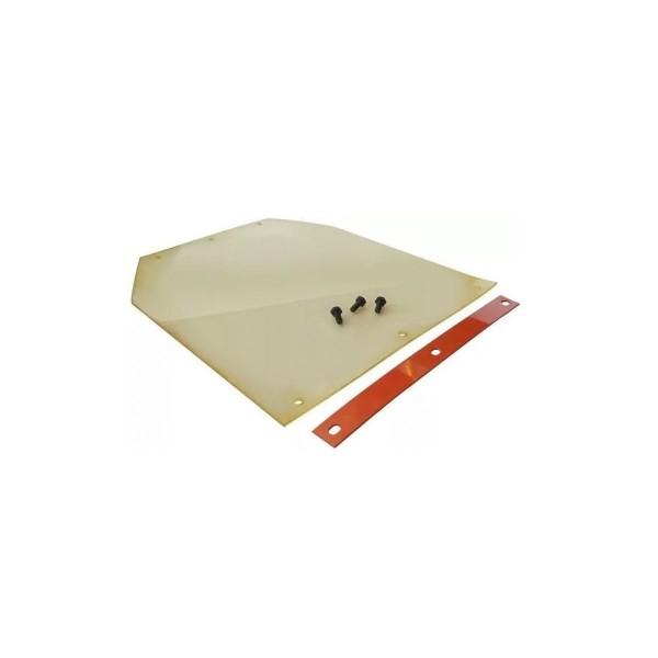 Резиновый коврик для виброплит Т-80 (paving pad kit 31155)