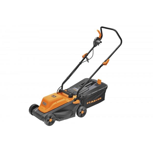 Carver LME-1332 Газонокосилка электрическая