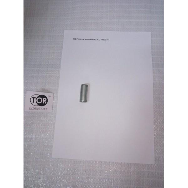 202 Ось подвилочной тяги (Fork ear connector) (JC)