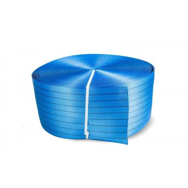 Лента текстильная TOR 6:1 200 мм 28000 кг (синий)