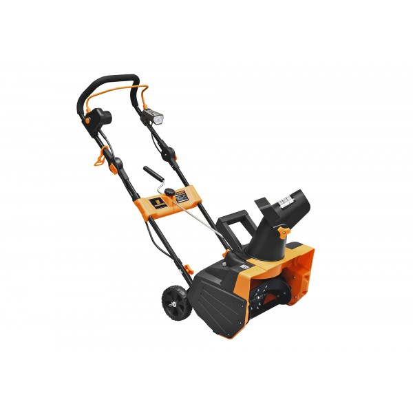 Carver STE 2346L Снегоуборщик электрический