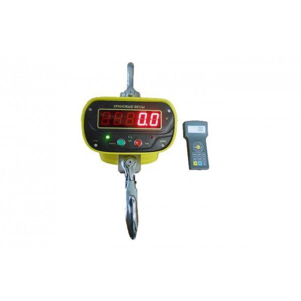 Весы крановые КВ-10000-И(RS)