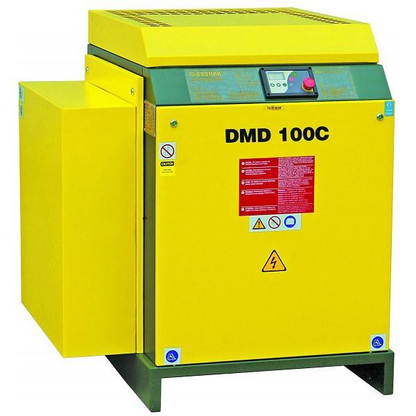 Компрессор винтовой DMD 100 C-10 бар