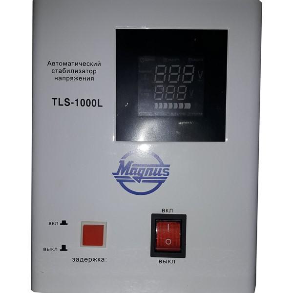 Стабилизатор напряжения автомат. Magnus TLS-1000L от 100В (настенный)
