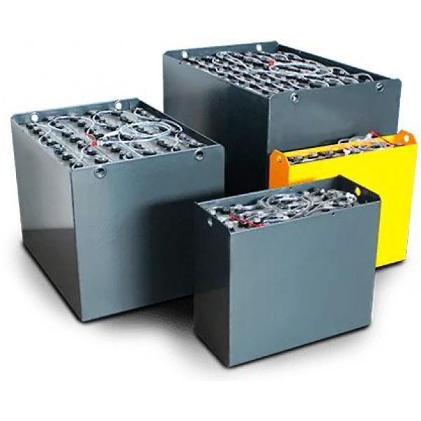 Аккумулятор для штабелёров CDD15R-E/CDD10R-E/CDD12R-E/IWS/WS 12V/125Ah гелевый (Gel battery)