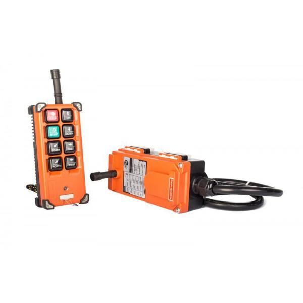 Комплект радиоуправления TOR A21 E1B, HS21-E1B (Radio control panel, 380 В)