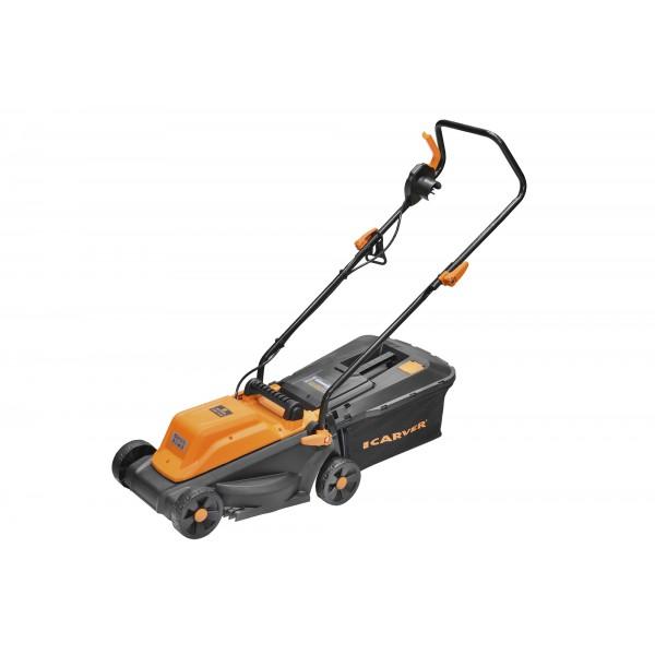Carver LME-1132 Газонокосилка электрическая