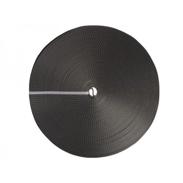 Лента текстильная TOR 5:1 100 мм 12000 кг (серый)