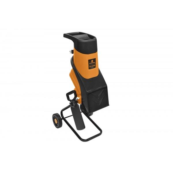 Carver SH 2400E Измельчитель садовый электрический