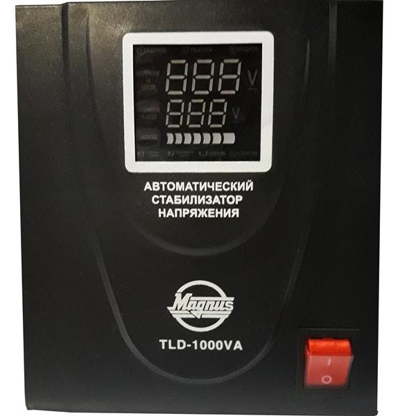 Стабилизатор напряжения автомат. Magnus TLD-1000VA напольный