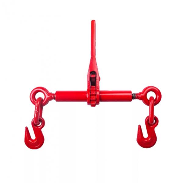 Стяжка цепная TOR R 8-10 мм 2449 кг (5400 lbs, талреп с храповиком)