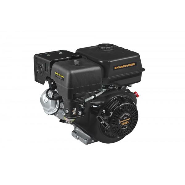 Carver 190FL Двигатель бензиновый