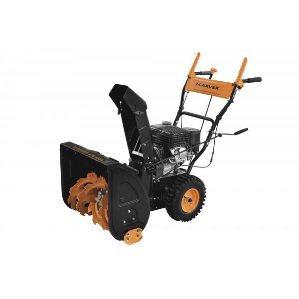Carver STG 6556 Снегоуборщик бензиновый