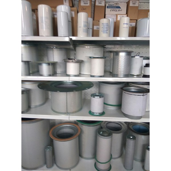 Filter Separator 4213-03 (Сепаратор масла 4213-03 для AE3-55A-90А)
