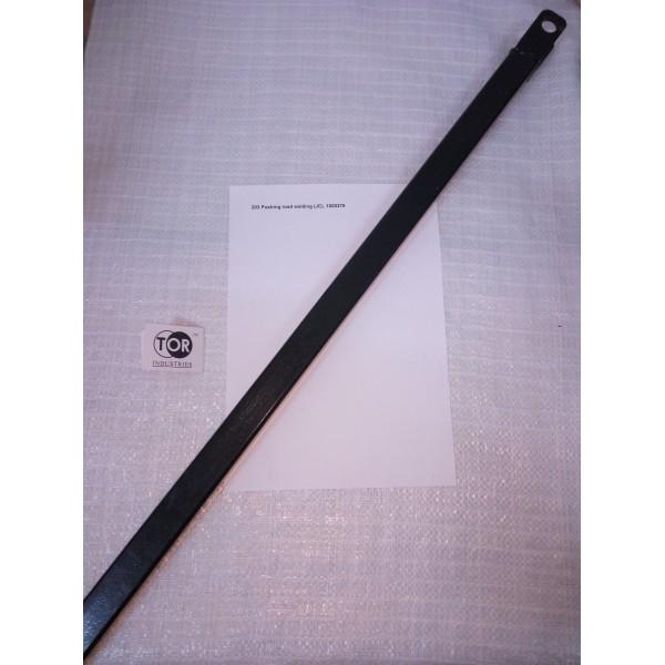 203 Подвилочная тяга 1150 (Pushing Rod) (JC)