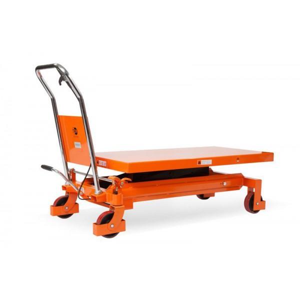 Стол подъемный передвижной 1500 кг 420-1000 мм TOR SP1500
