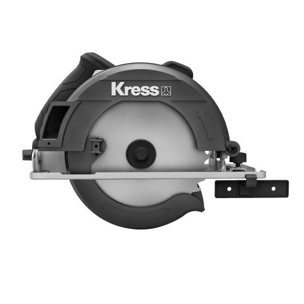 Дисковая (циркулярная) пила KRESS KU420 1400Вт электрическая