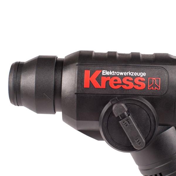 Перфоратор-дрель KRESS H3 KU381 20V 1,5Дж аккумуляторный
