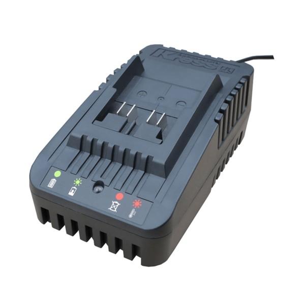 Зарядное устройство KRESS KA3702 20V 2A