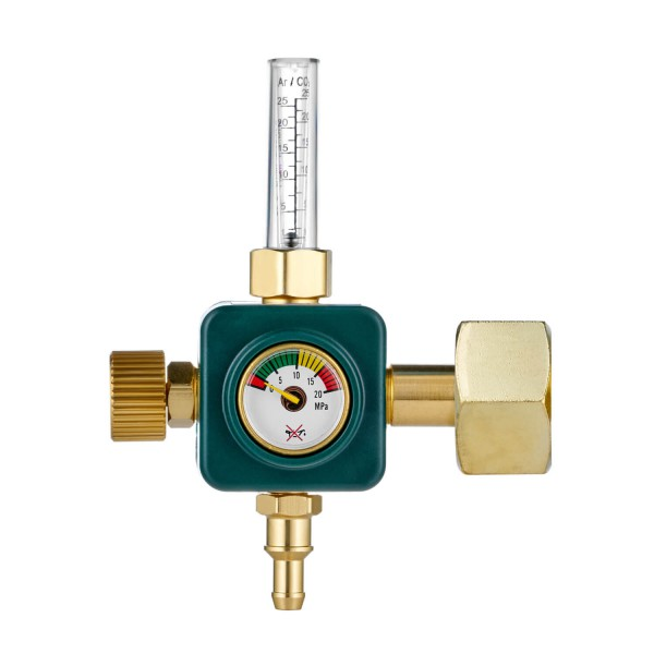 Регулятор расхода газа У-30/АР-30-1Р МИНИ