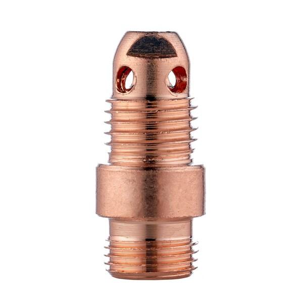 Держатель цанги d1,0мм (TIG TP 17/18/26) для сопел 9/20/25 JFK2610
