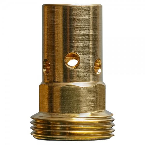 Вставка под наконечник M6 25мм (MIG MP 400/500) EGO5025-256