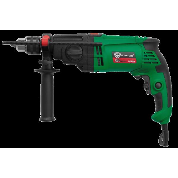 Ударная дрель-DP1100