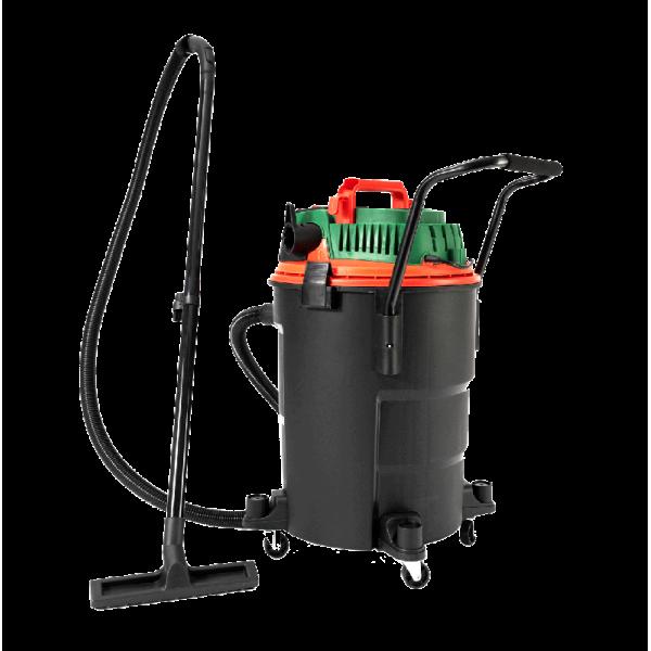Профессиональный пылесос для сухой и влажной уборки-ALS1060SF-2M