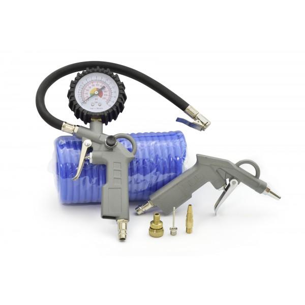 НПИ 003-2 Набор пневмоинструментов из 3 предметов